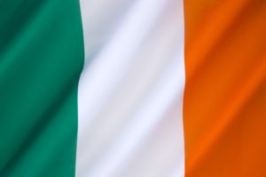 Flag of Ireland - Irish Flag